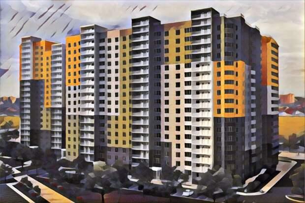 Инвестиции в недвижимость в 2021 году.