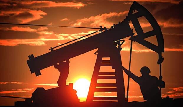 Россия увеличила добычу перед ослаблением ограничений врамках ОПЕК+