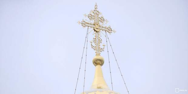 Православный детсад откроется в новом здании приходского дома храма в Алтуфьеве