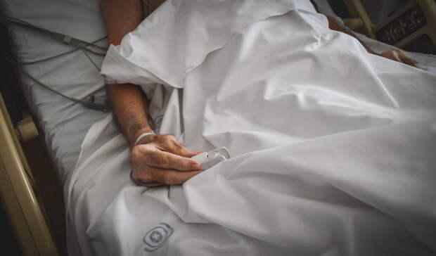 Дети COVID-пациента пытаются доказать, что отец умер из-за перебоев скислородом