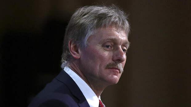 Песков: Москве и Минску нужно привыкнуть к жизни при внешней угрозе