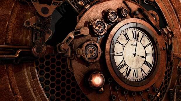 Теория фантомного времени гласит, что мы сейчас живем в 1724 году