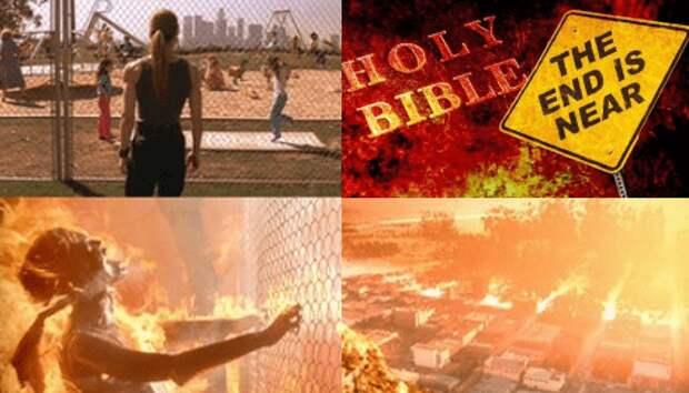 10 сентября начнется отсчет последних дней человечества.