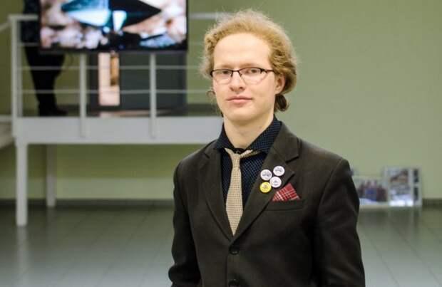 Студент Удмуртского госуниверситета победил во всероссийском конкурсе инновационных проектов