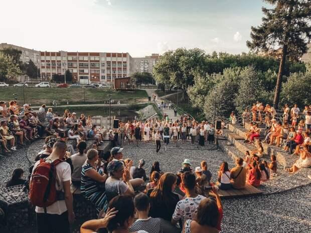 Лето в городе: Ижевск ждет 7-недельный фестиваль музыки, спорта и театра