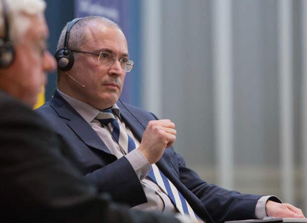 Ходорковский намерен добиться максимального срока для фигурантов «московского дела»