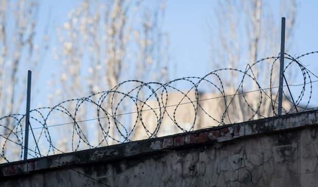 В Орске вынесли приговор мужчине, который изнасиловал и задушил пенсионерку