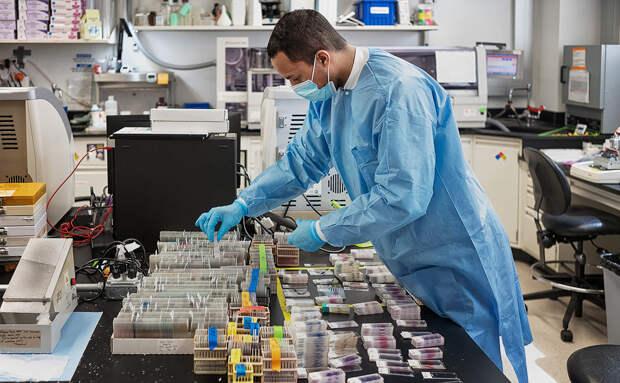 Найдено уничтожающее коронавирус природное средство