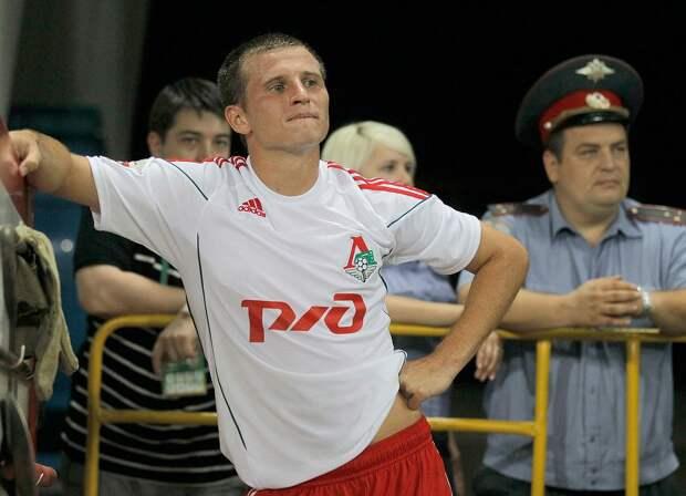 Бывший игрок «Локомотива» Алиев: «Месси, Роналду и другие футболисты выпивают»