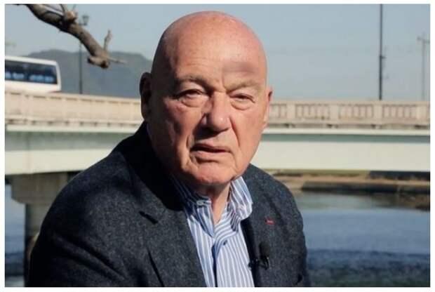 Познер назвал главную проблему РФ — страной руководят люди из СССР со «старыми мозгами»