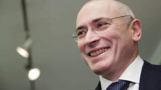 Ходорковский призывает к белорусскому сценарию в РФ в 2024 году