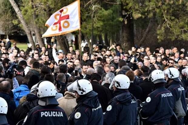 Перминов указал на факты, которые говорят о новом «Балканском кризисе»