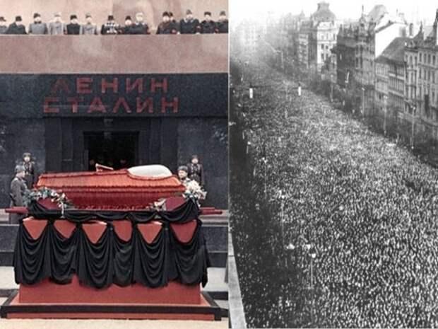 «Я вернусь!»: Дух Сталина пообещал восстановить СССР – спиритолог