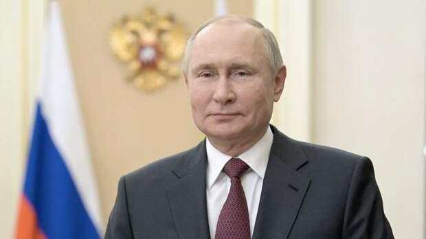 Путин провёл телефонный разговор с президентом Узбекистана