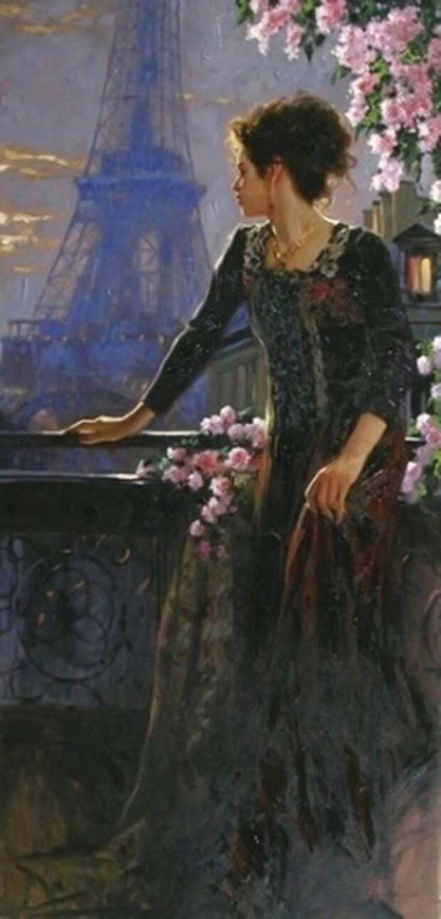 картинах Richard S. Johnson85 (336x700, 198Kb)