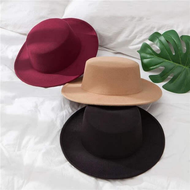 6 классных шляп и бандан с Алиэкспресс не дороже 500 рублей