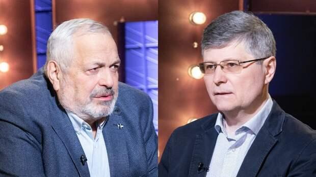 Сталинизм. Олег Хлевнюк — о том, почему любая диктатура ведет в тупик