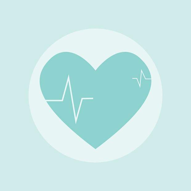 Сердце. Фото: pixabay.com