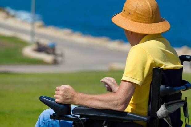 О получения инвалидами, а также семьями, имеющими в своем составе инвалидов, земельных участков для индивидуального ИЖС