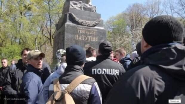 Украина решила переименовать города в российском Крыму