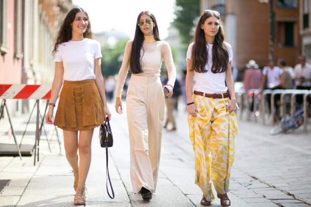 6 приемов итальянского стиля в одежде, которые стоит позаимствовать