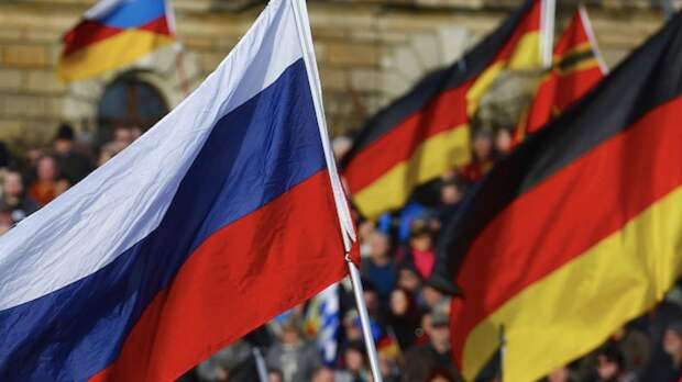 Немедленно снять санкции против России призывают в Германии