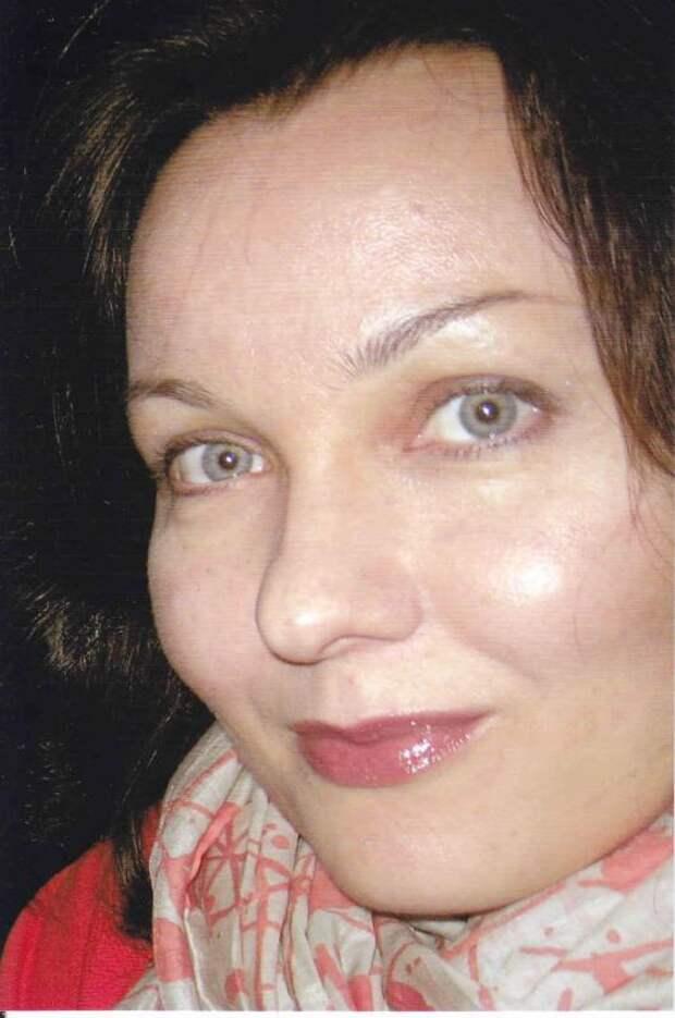 Как выглядит жена Цветочка из «Новых русских бабок»?