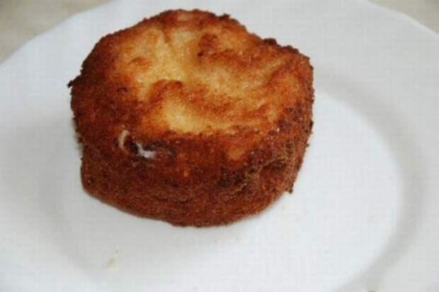 Кулинарный шедевр из Китая