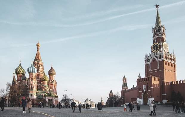 Главком ВСУ заявил о желании проехаться на танке по Красной площади