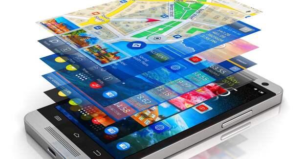 Пользователи мобильных приложений реже загружают и больше тратят
