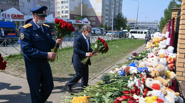 В Казани проверяют несколько школ из-за сообщений о бомбах
