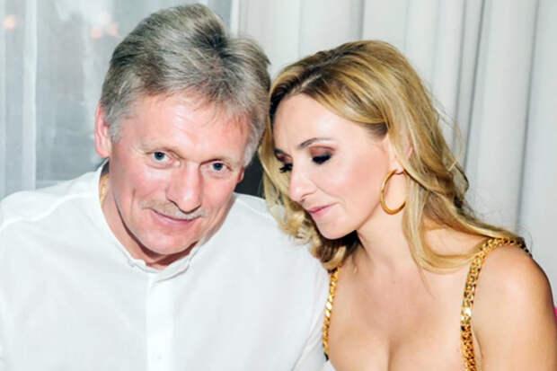 В Сети появилось видео с вечеринки по случаю дня рождения Пескова