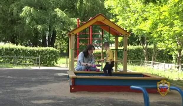 Трехлетний малыш ушел «в самоволку» из детского сада на Митинской
