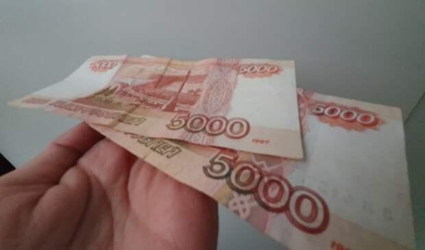 В России семьям с детьми до 16 лет выплатят еще по 10 тысяч рублей