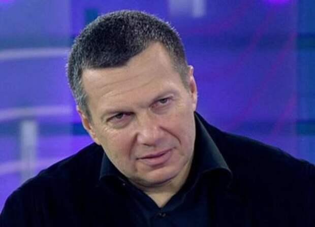 """Сольвьев высказался о бизнесе Собчак: """"Я больше всего боюсь, что ее убьют"""""""