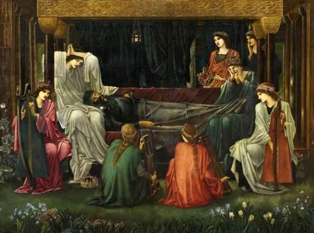 7 нелепых смертей правителей в истории