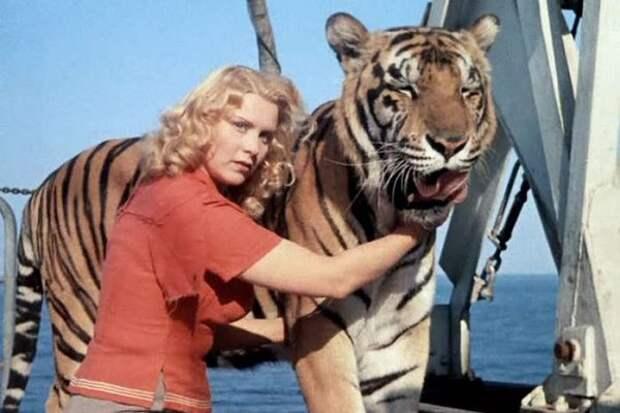 Полосатый рейс (1961)