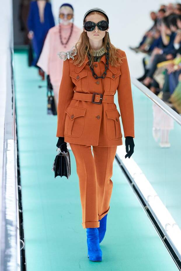 Как носить классику и выглядеть модно