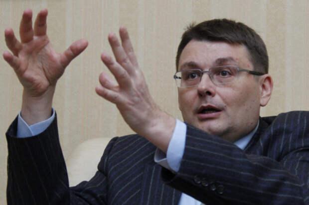 """Фёдоров признался, что """"Единая Россия"""" исполняет волю США"""