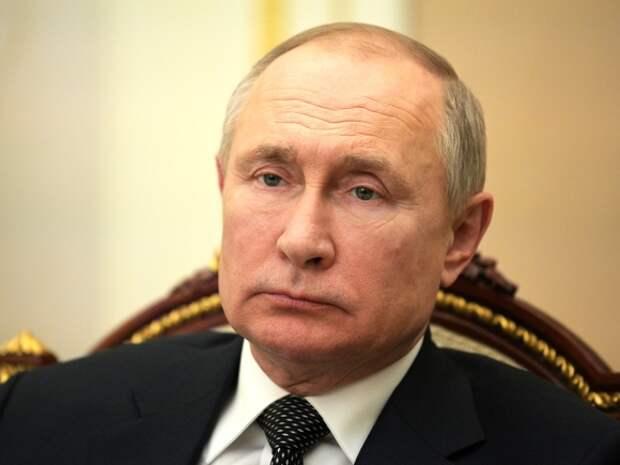 Путин признал, что его трехлетней давности поручения по безопасности учебных заведений не выполнены в полном объеме