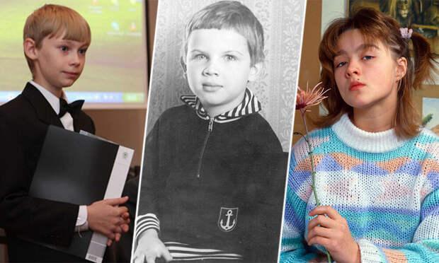 Как сложилась судьба знаменитых детей-гениев России