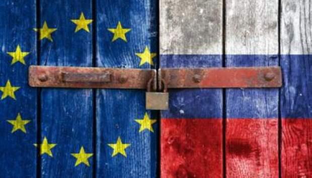 В Сирии семь бед — у ЕС один ответ: санкции | Продолжение проекта «Русская Весна»