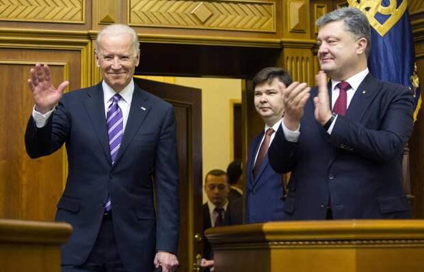 Украинское паломничество к «демократии». Александр Зубченко