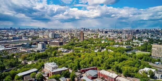 Собянин отметил эффективность антикризисных мер поддержки МСП