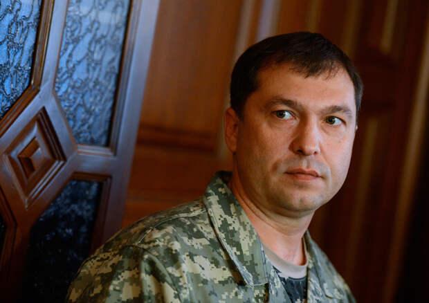 В Луганске увековечили память героя Русской весны, первого главы Республики (ФОТО, ВИДЕО)