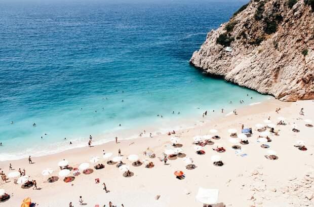 В Анталье вновь предложили ввести туристический налог