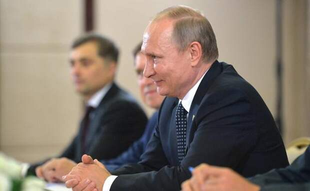 Путин и Меркель обменялись колкостями на саммите G20: президент РФ напомнил канцлеру, что она не в Европе