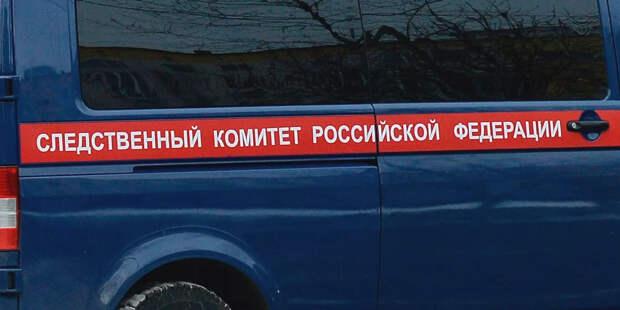 Несколько человек погибли при пожаре в Смоленской области