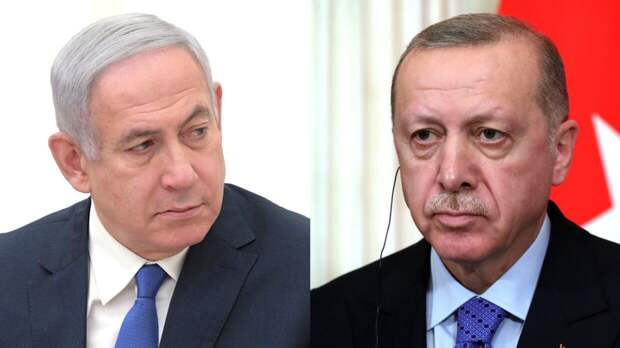 Неожиданная турецко-израильская перезагрузка и ее последствия. Колонка Евгения Беня