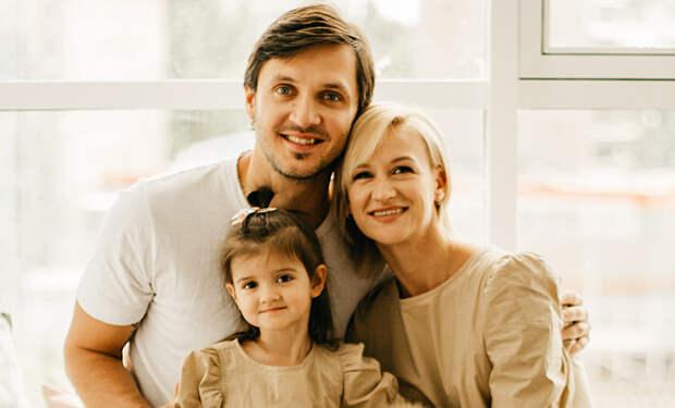 Татьяна Волосожар и Максим Траньков станут родителями во второй раз